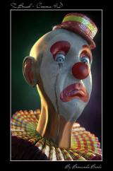Hoje, para muitos, o circo perdeu agraça!