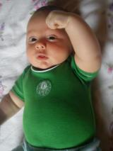 Esse moleque é pé quente! Palmeiras, 22 jogos de invencibilidade!